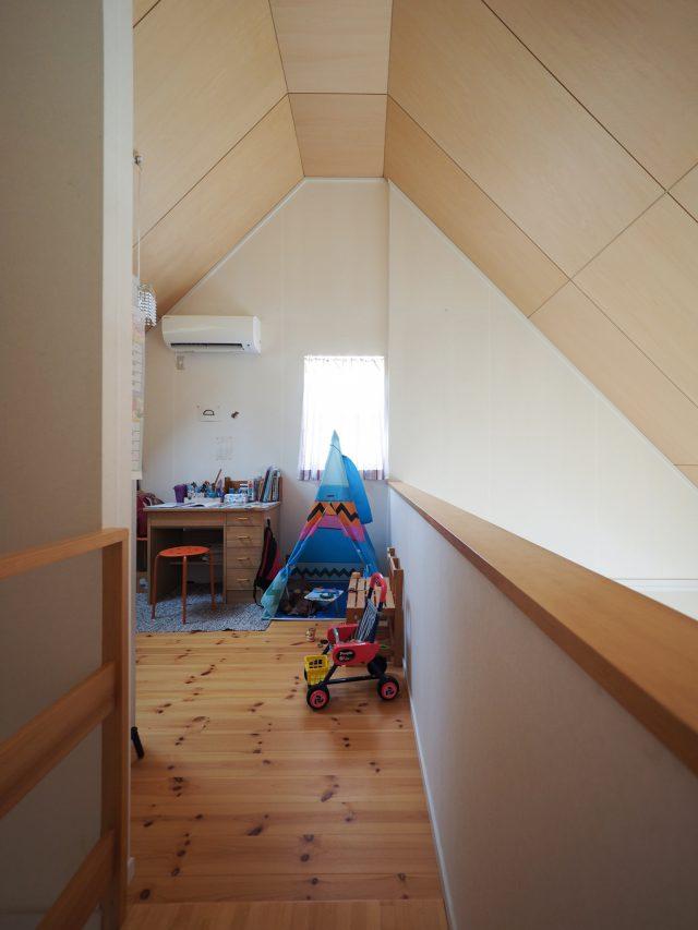 2階子ども部屋