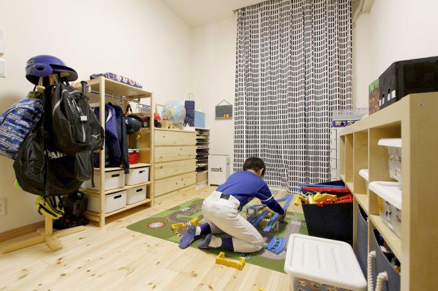 1階子ども部屋