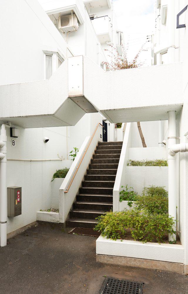独立性が高いマンションの造りも購入の決め手に。