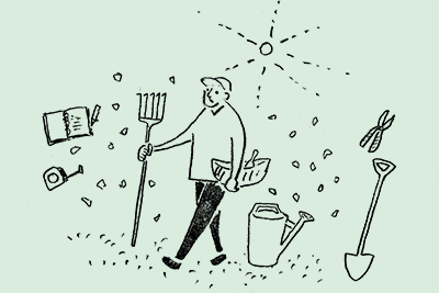 つむじ造園家ブログ「小林賢二の庭百景」