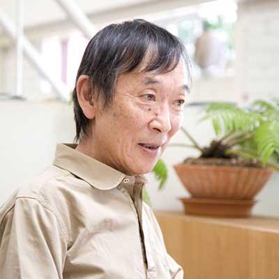 永田 昌民さん