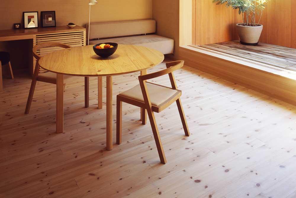 i-works project「建築家と工務店が協働して生まれたスタンダードな住まい」
