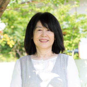非公開: 小川 敏子