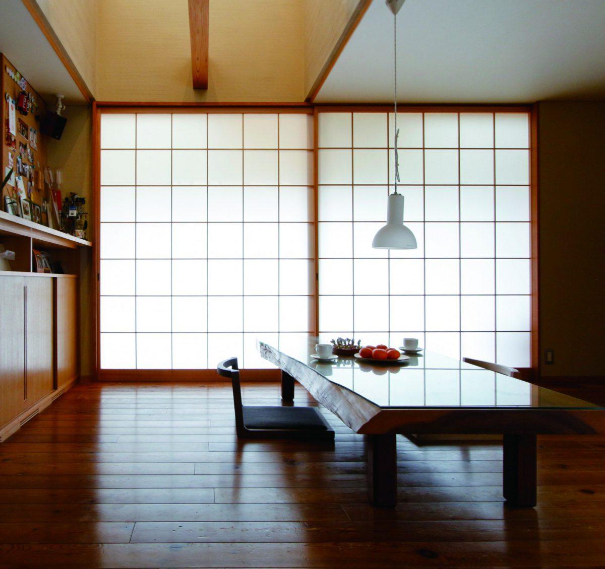 オープンハウス「明るい土間があるおおらかな家」(築11年・OMソーラー搭載)(終了)