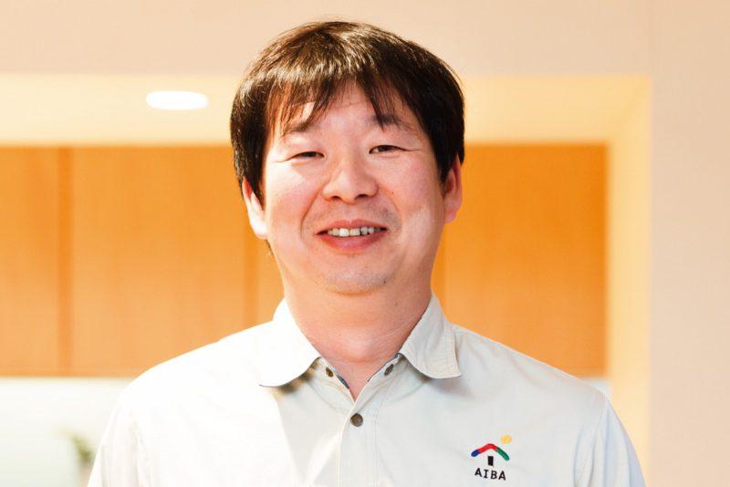 AIBAスタッフ 佐々木清