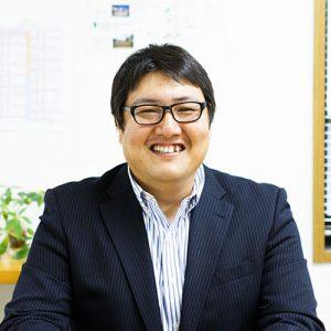 相羽 健太郎