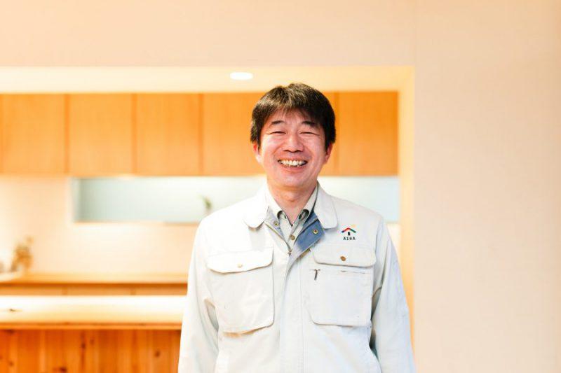 現場監督和田宏康からは現場監督目線で建物の構造や、リフォームの流れの話を