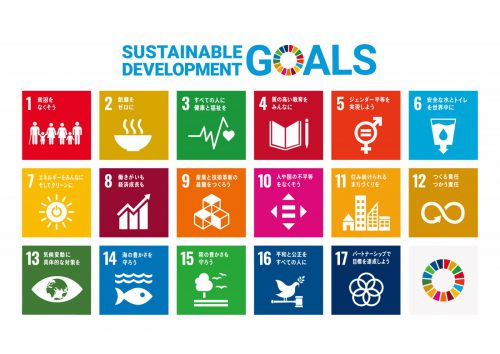 【SDGs】相羽建設の取り組み