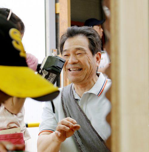 【表彰】板金屋の田沼さんが小平市に表彰されました!